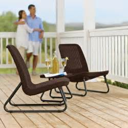 Patio Table With Chairs Patio Set Furniture Outdoor Table Chairs Garden Dining Wicker Bistro Chair Ebay