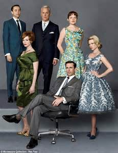 mad men the last days january jones reflects on an awful final day filming mad