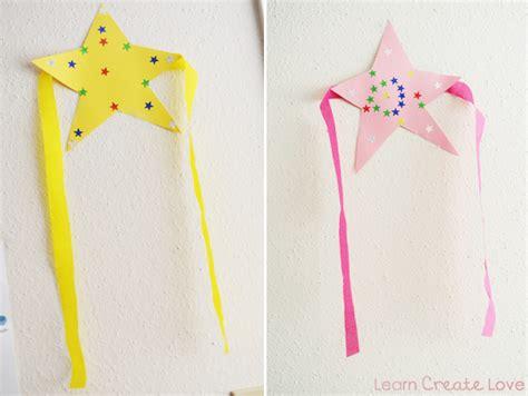 stars craft children easy craft for