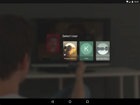 plex for android plex for android update adds more material design new features
