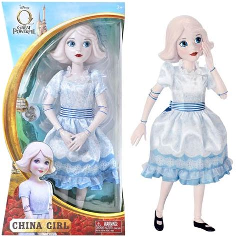 china doll from oz oz the great and powerful china disney fashion doll