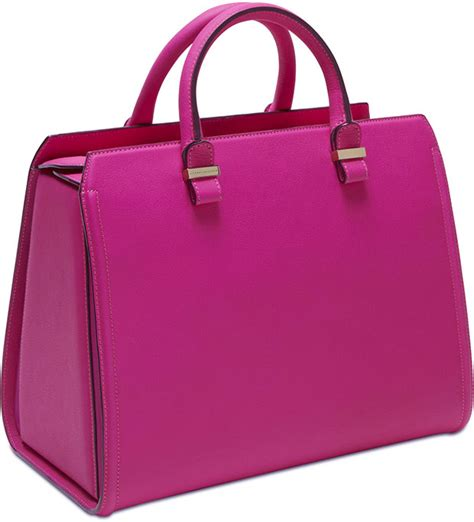Tas Vs Pink Tote de tassen beckham the bag hoarderthe bag