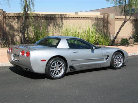 corvette coup 2004 chevrolet corvette z06 coupe 71786