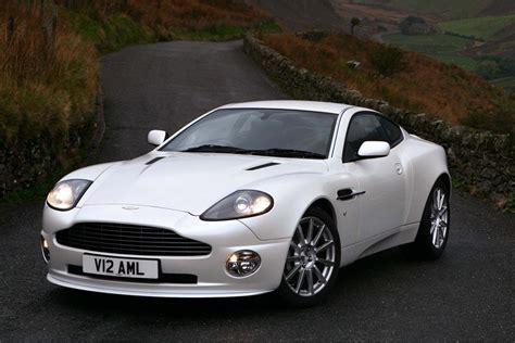 2000 Aston Martin by Aston Martin Vanquish 2000 Car Review Honest
