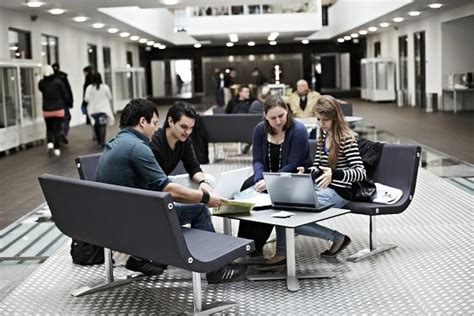 Colleges In Denmark For Mba by International Business Academy Iba