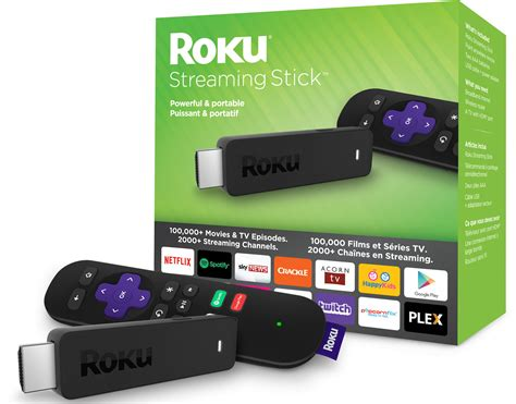 to roku from android roku updates popular stick with faster processor dual band wi fi android central