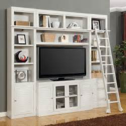 entertainment center bookshelves house boca space saver library wall entertainment
