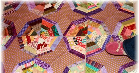 Ode To Betsey by Quilt Taffy Ode To Betsy