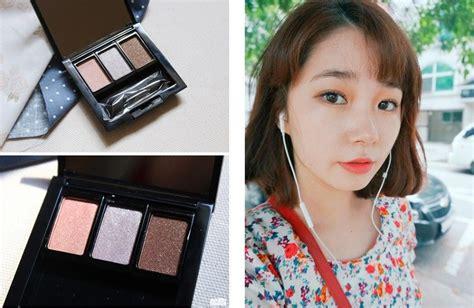 Eyeshadow Orange Lokal 5 tips makeup minimalis yang bikin cantik maksimal ala