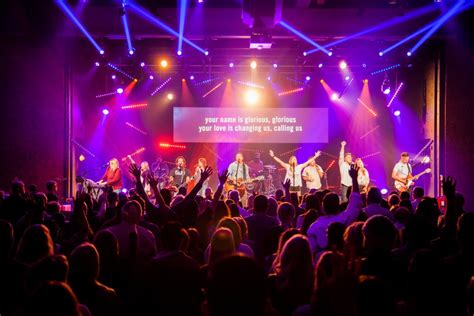 sandals church cci solutions adds flexibility to sandals church lighting