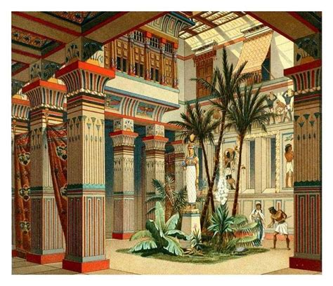 Ancient Interior by 347 Best Images About Wonders Of Ancient On