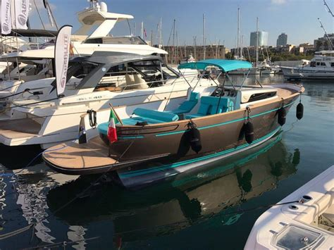 boat show barcelona 2017 apreamare at barcelona boat show apreamare