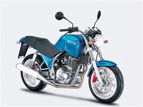Motorrad Von Sachs by Sachs Roadster 650 Motorradonline De