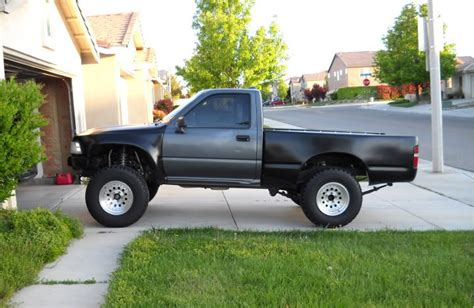 2wd toyota lift kit lifted 2wd toyota www pixshark images