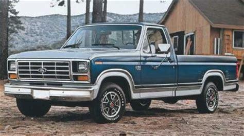 1980s ford trucks ford trucks 1980s 2017 ototrends net