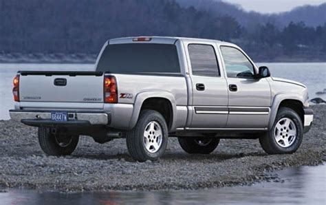 all car manuals free 1997 chevrolet 1500 seat position control used 2005 chevrolet silverado 1500 crew cab pricing for sale edmunds