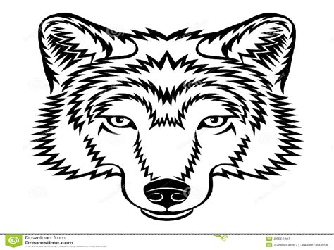 coloring page of a wolf s face wolf face coloring page free coloring pages on art
