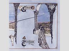 "House of RagE - RagE's Music Library ""G"" Genesis Trespass"