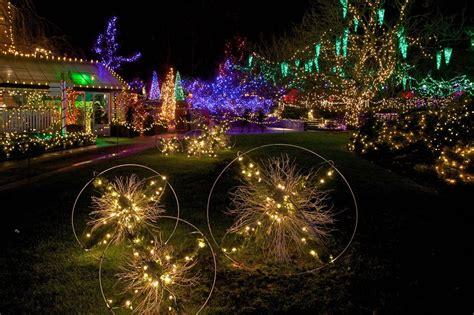 Vandusen Botanical Garden Lights What To Expect At The Vandusen Festival Of Lights