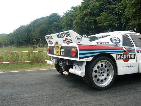 Lancia 037 Rally 1982 Lancia 037 B Supercars Net