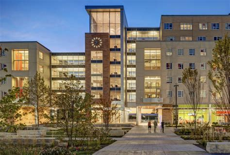 design collective design collective wins national design award for student housing baltimore md 183 news
