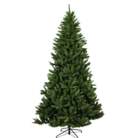 puleo evergreen spruce 7 5ft artificial christmas tree