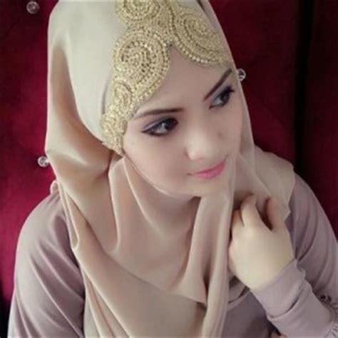 tutorial hijab alia queen trendy arabic hijab styles with tutorials step by step