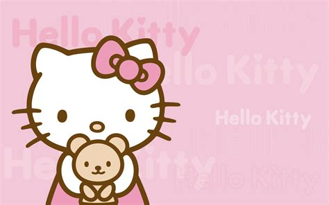 wallpaper hello kitty vector download vector hello wallpaper 1920x1200 wallpoper 369128