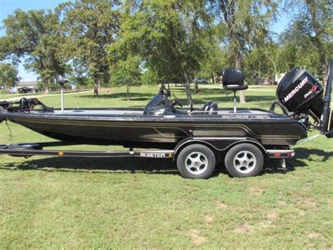 skeeter bass boats for sale texas skeeter zx 225 dc boats for sale in texas