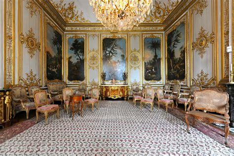la chambre des file chateau de chantilly la chambre de monsieur le