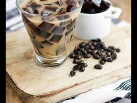 gelatina de cafe con rompope las mas ricas gelatinas de rompope con cafe youtube