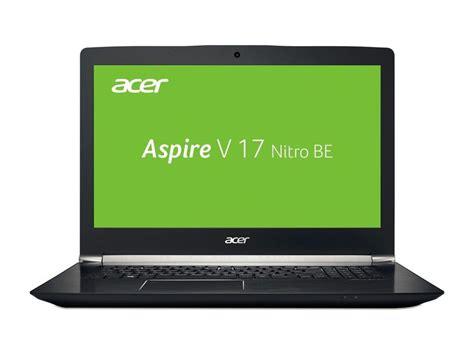 Laptop Acer Aspire V17 Nitro acer aspire v17 series notebookcheck net external reviews