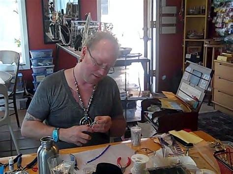 March Jacob Jacob March Bead Master