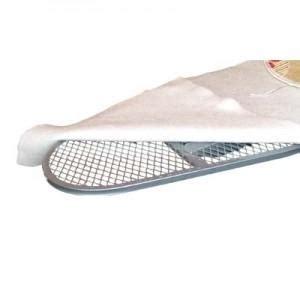 molleton pour table 224 repasser polyester blanc standard