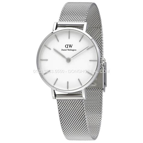 Daniel Wellington Sterling daniel wellington classic sterling dw00100164