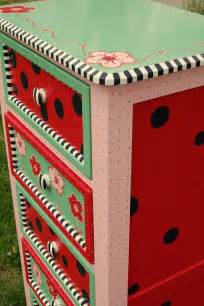 Fun Furniture Painting Ideas by 20 Kids Room Decorating Ideas Kids Furniture To Revamp
