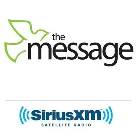 message to a siriusxm the message sxmthemessage