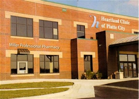 miller professional pharmacy in platte city mo 64079