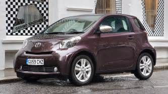 What Is Toyota Toyota Iq Review Top Gear