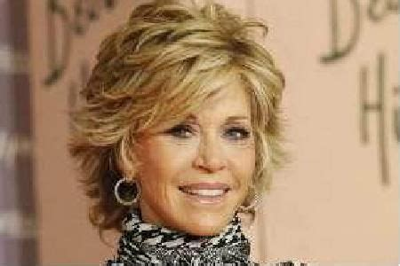 what color hair is jane fondas jane fonda shag hairstyles discover the latest