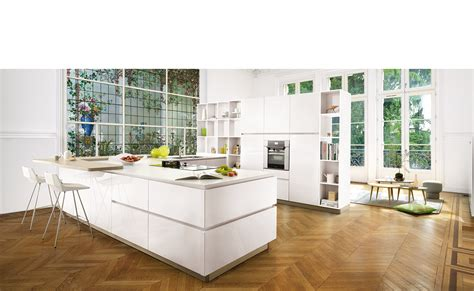 cuisine design laque brillant strass eolis everest