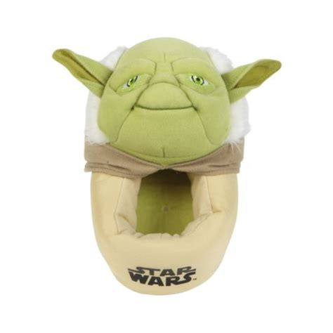 yoda slippers for yoda slippers for adults 28 images yoda plush slippers