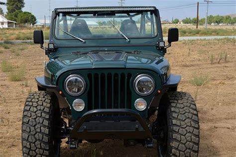 louvers for jeep poison spyder louvers for 76 86 jeep cj