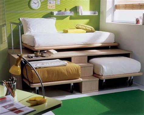Kursi Yang Bisa Jadi Kasur 10 ide fantastis yang akan mengubah kamarmu yang kecil menjadi luar biasa