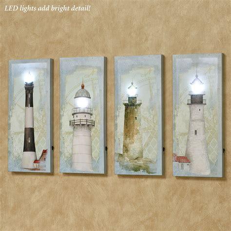 light up wall art custom 80 canvas light up wall art design ideas of best