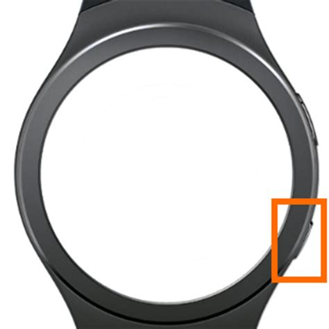 how to monitor your rate on samsung gear s2