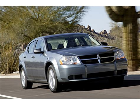 how to learn about cars 2008 dodge avenger navigation system 2008 dodge avenger interior u s news world report