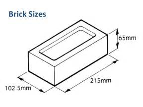 Difference In Bed Sizes Brick Masonary