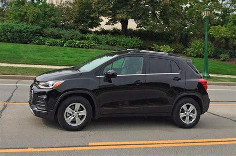 Chevrolet Trax 2017 chevrolet trax 2017 primer manejo motor trend en espa 241 ol
