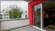 gagfah wohnung mieten musterhaus im schweizer viertel in berlin